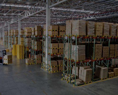 Box-warehouse